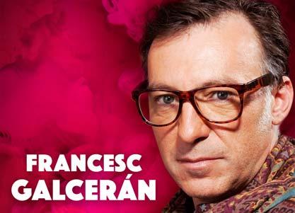 Francesc Galcerán interpreta a El DOCTOR
