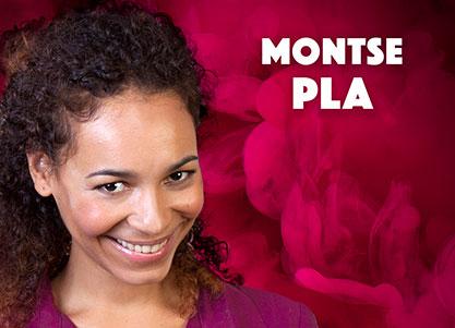 Montserrat Plá interpreta a MARINA