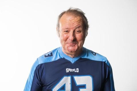 Josu Ormaetxte interpreta a MANU