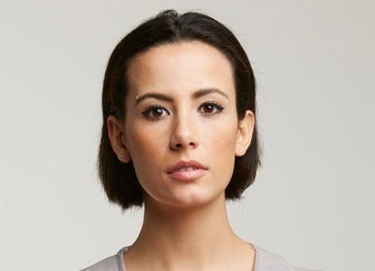 Antea Rodríguez interpreta a Gertrudis CHILTERN