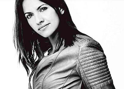 Ana Ruiz interpreta a MINERVA