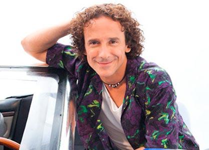 Víctor Ullate-Roche interpreta a MAX