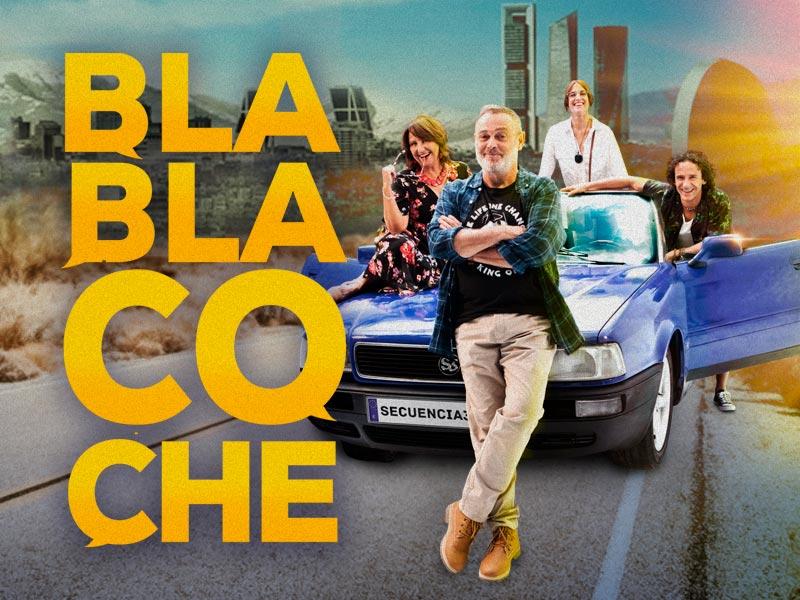 BlaBlaCoche