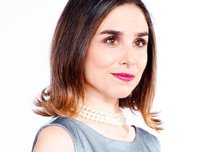 Candela Serrat interpreta a LADY CHILTERN
