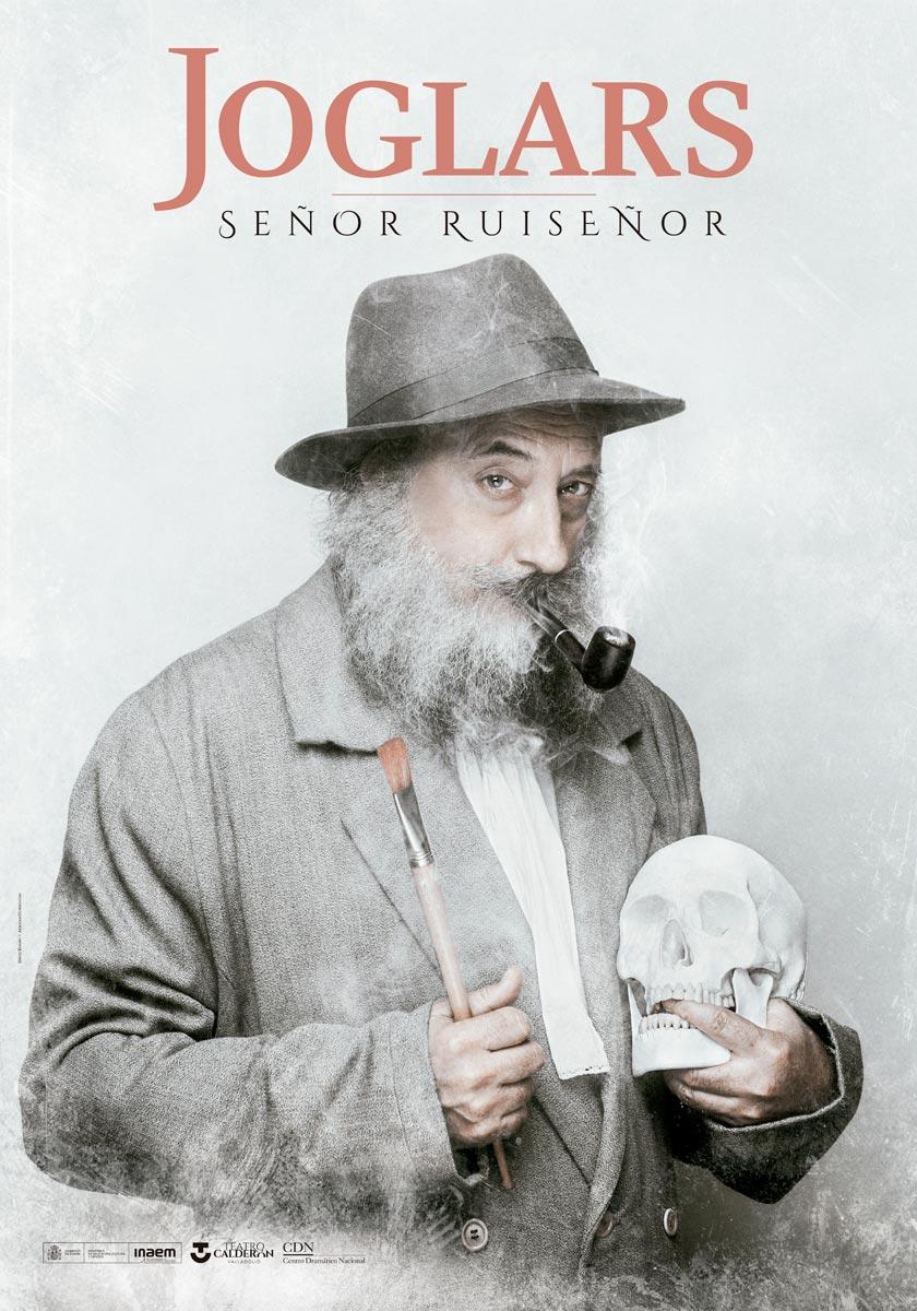 Señor Ruiseñor - CARTEL