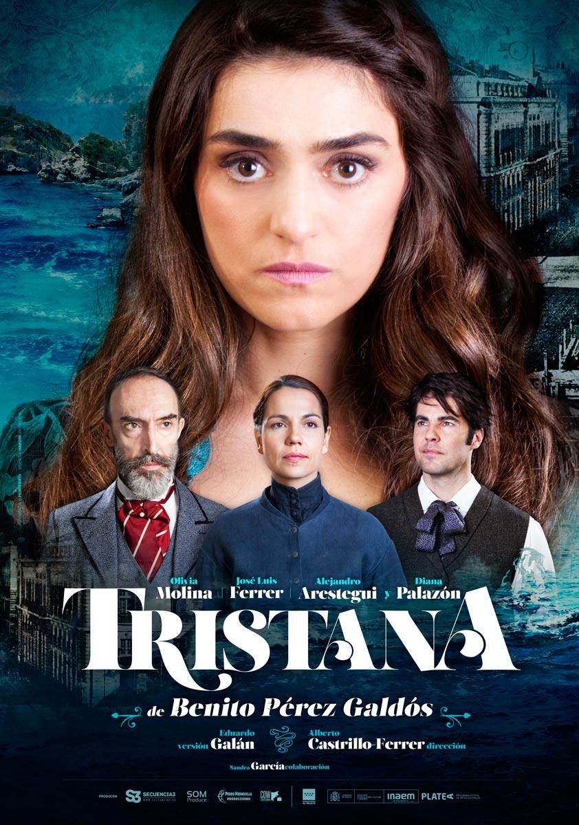 Tristana - CARTEL