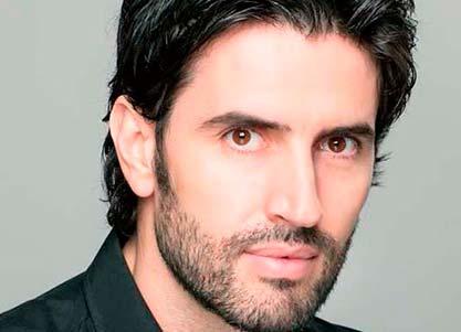 Carlos García interpreta a JIM