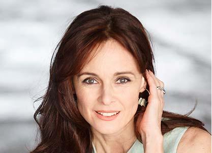 Silvia Marsó interpreta a AMANDA